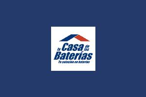 CASA DE LAS BATERÍAS